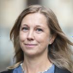 Prof. Lena Friberg
